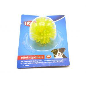 Ballen met verlichting