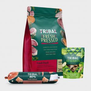 Tribal Probeer pakket