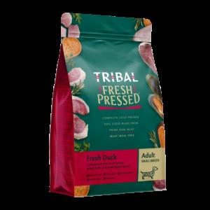 Tribal Voeding