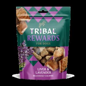 Tribal Lever Lavendel
