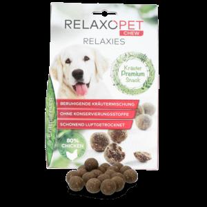 anti stress Relaxopet Relaxies