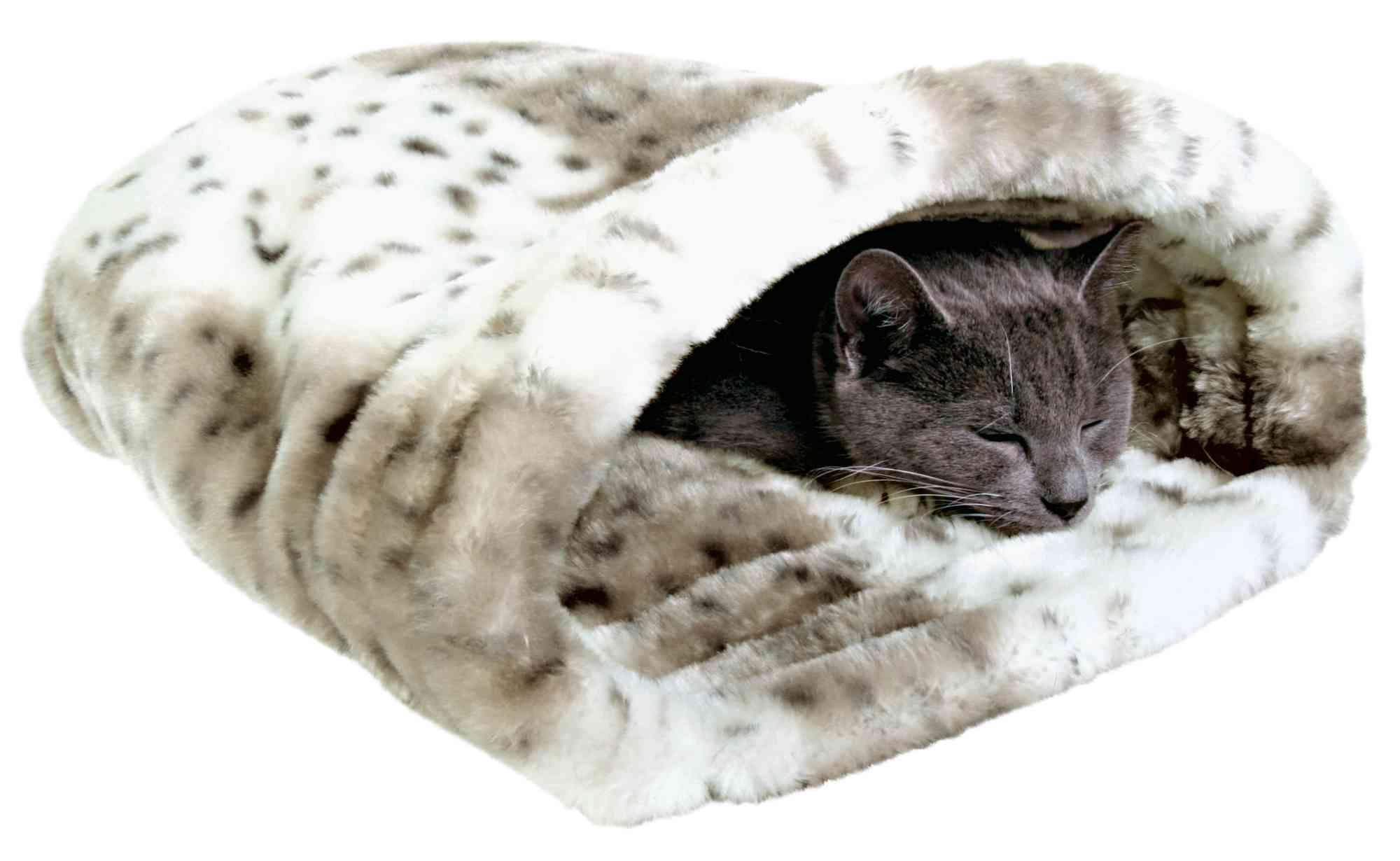 relax slaapzak kat
